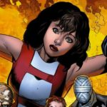 Titans casts April Bowlby as Elasti-Girl