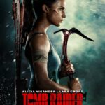 Movie Review – Tomb Raider (2018)