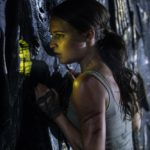 Check out 30 new images from the Tomb Raider reboot starring Alicia Vikander