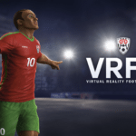 Video Game Review – VRFC: Virtual Reality Football Club