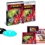 Giveaway – Win The Valley of Gwangi on Dual Format – NOW CLOSED