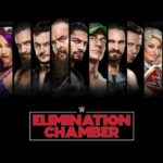 WWE Elimination Chamber 2018 Review
