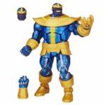Hasbro's Marvel Legends Series Thanos figure revealed