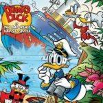 Preview of Walt Disney Showcase #1: Donald Duck