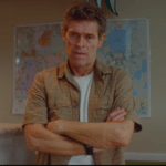 Willem Dafoe to star in The Lighthouse for The Witch director