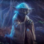 Sideshow's Star Wars: The Empire Strikes Back Legendary Scale Yoda figure unveiled