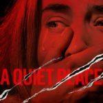 Movie Review – A Quiet Place (2018)