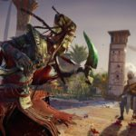 Assassin's Creed Origins – Curse of the Pharaohs DLC gets new gameplay trailer, small delay announced