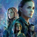 "Alex Garland ""couldn't give a sh*t"" about Annihilation being ""too intellectual"" for test audiences"