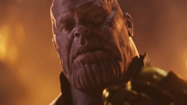 Avengers Infinity War Director Hoping That Thanos Will Be -8499
