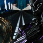 T'Challa battles Killmonger in new clip from Marvel's Black Panther