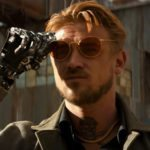 Boyd Holbrook reteaming with Netflix for In the Shadow of the Moon
