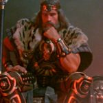 Arnold Schwarzenegger still wants to make King Conan movie