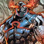Zack Snyder teases Darkseid with new Justice League image