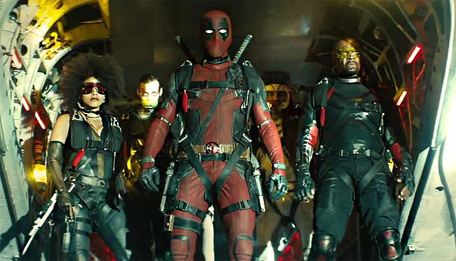 Rumoured Details And Casting For The X Force Team In Deadpool 2