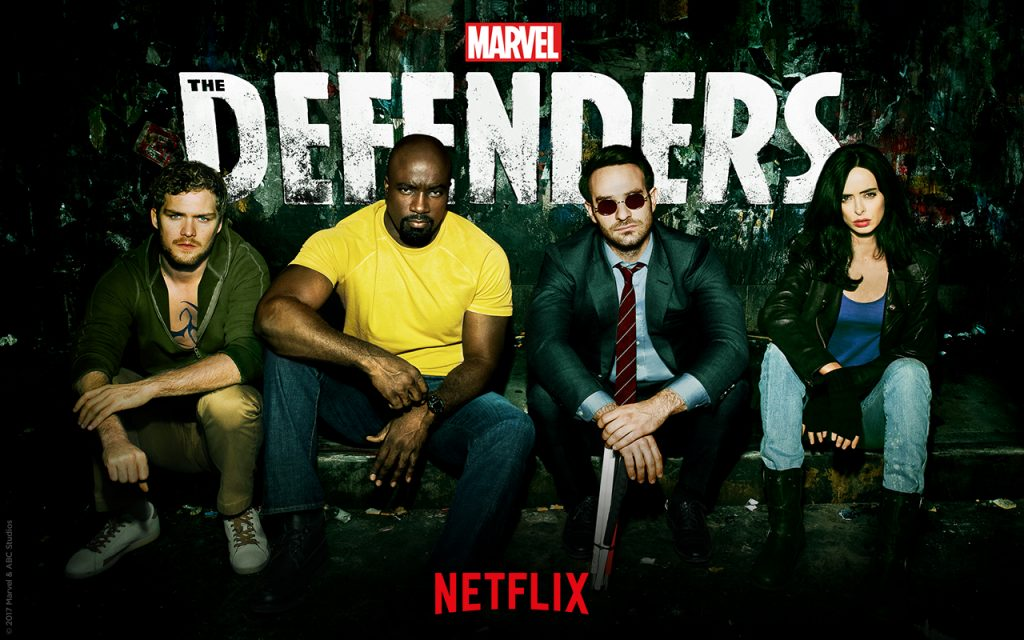 "Marvel Television felt ""blindsided"" by Netflix cancellations"