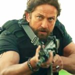 The Villainess director teams with Gerard Butler for Afterburn