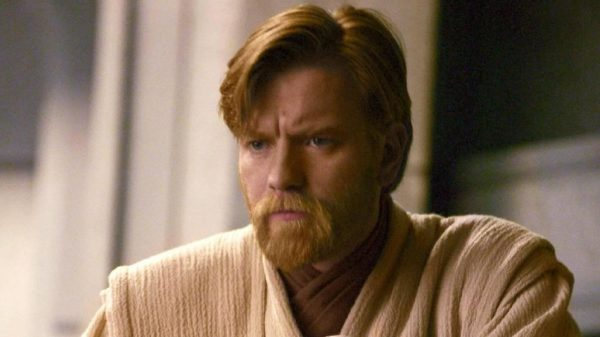 Obi-Wan Kenobi in Star Wars: Episode III
