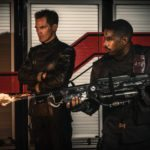 New trailer for Fahrenheit 451 starring Michael B. Jordan and Michael Shannon