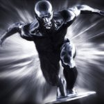 Marvel's Kevin Feige reacts to Adam McKay wanting to make a Silver Surfer movie