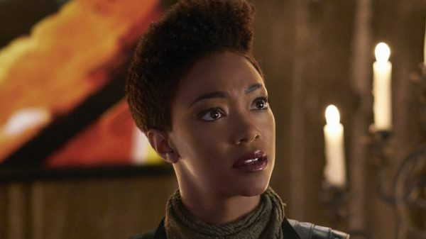 Star Trek: Discovery's Sonequa Martin-Green joins LeBron James in Space Jam sequel