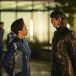 Star Trek: Discovery Season 1 Episode 15 Review – 'Will You Take My Hand?'