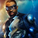 Black Lightning star and showrunner on the series existing in its own 'Lightningverse'