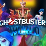 Ghostbusters World augmented reality game coming to mobile devices