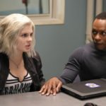 Promo images for iZombie's Season 4 Premiere – 'Are You Ready For Some Zombies?'