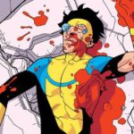 Seth Rogen and Evan Goldberg on their plans to adapt Robert Kirkman's Invincible