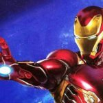 Iron Man featured on new Avengers: Infinity War promo art
