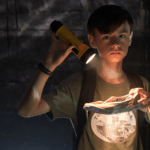 It star Jaeden Lieberher cast in Hammer horror film The Lodge
