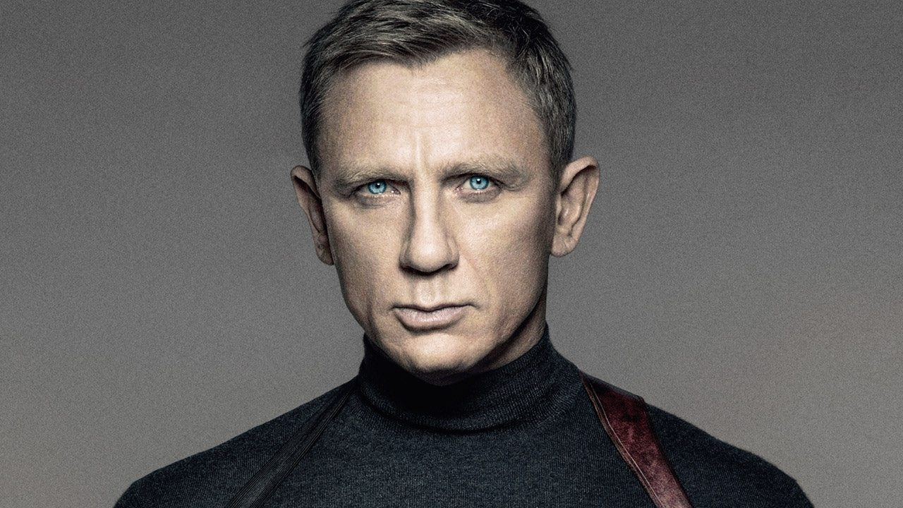 007 Bond - Cover