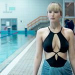 Jennifer Lawrence spy thriller Red Sparrow cut to secure 15 certificate in the UK