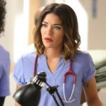 Jessica Szohr joins The Orville season 2 as series regular