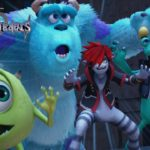 New Kingdom Hearts 3 trailer reveals Monsters Inc. world