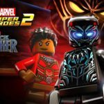 Black Panther DLC now available for LEGO Marvel Super Heroes 2, watch the trailer here