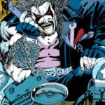 Lobo screenwriter discusses his comic book inspirations for the DC movie