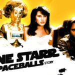 Lone Starr: A Spaceballs Story gets a fan-made trailer