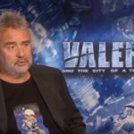 Luc Besson in talks for multi-picture deal with Netflix
