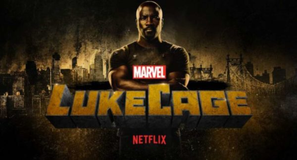 New villain Bushmaster featured on Marvel's Luke Cage season