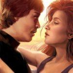 Star Wars: The Last Jedi novel begins with a line about Luke Skywalker's wife
