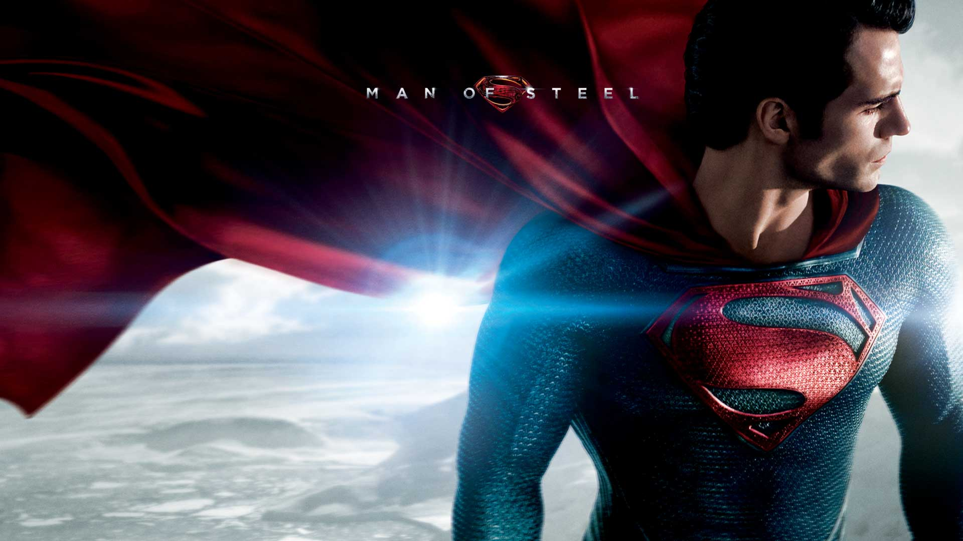 Celebrating Man of Steel: A Great Modern Day Superman Origin
