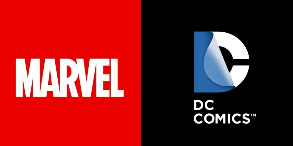 The Russos developing Marvel vs. DC Comics documentary series
