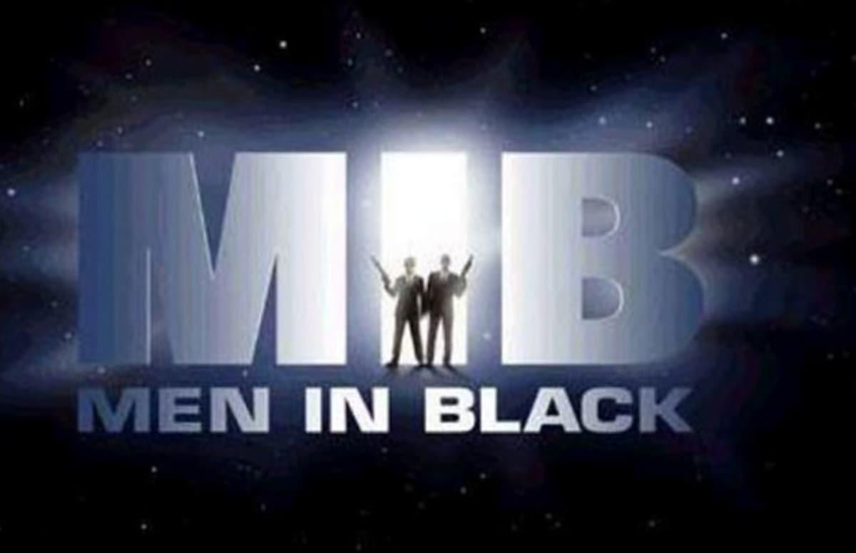 men in black - photo #7