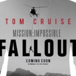 Tom Cruise and Christopher McQuarrie mark the end of filming on Mission: Impossible – Fallout