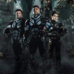 Pacific Rim Uprising gets a new poster featuring John Boyega, Scott Eastwood and Cailee Spaeny