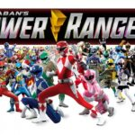 Power Rangers gets new logo and announces toy partnership with Hasbro