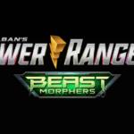 Power Rangers' 26th season announced as Power Rangers: Beast Morphers