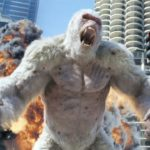 New trailer for Dwayne Johnson's Rampage unleashes the monsters